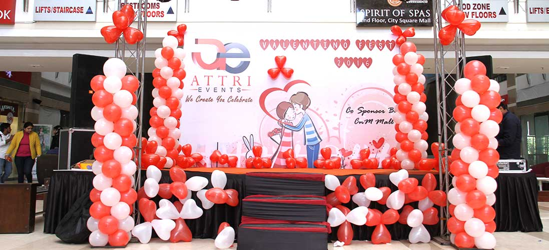 Balloon decoration birthday decorations party for Balloon decoration in noida