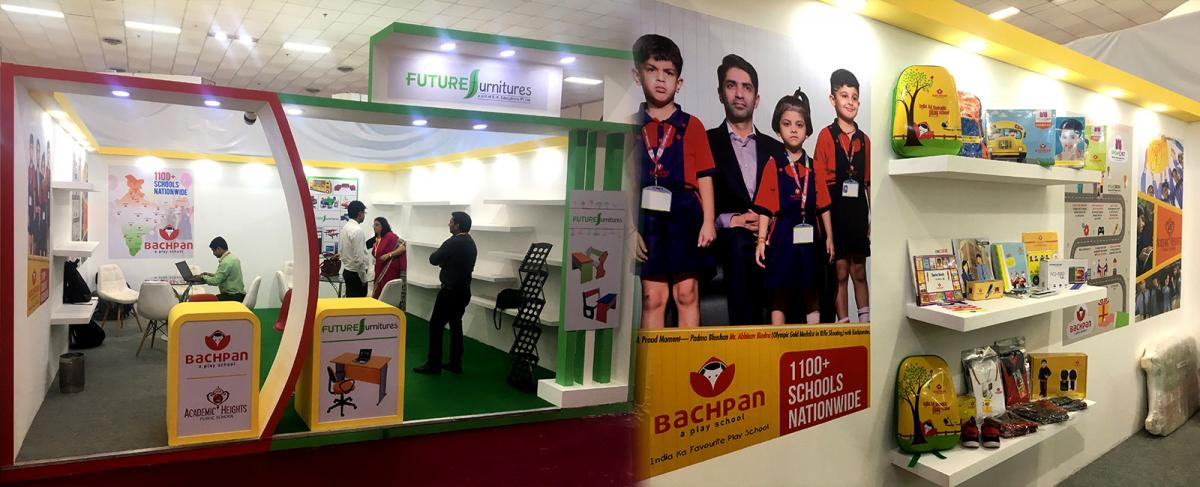 Portable Exhibition Kit Bangalore : D modelling of exhibition stands in bangalore india