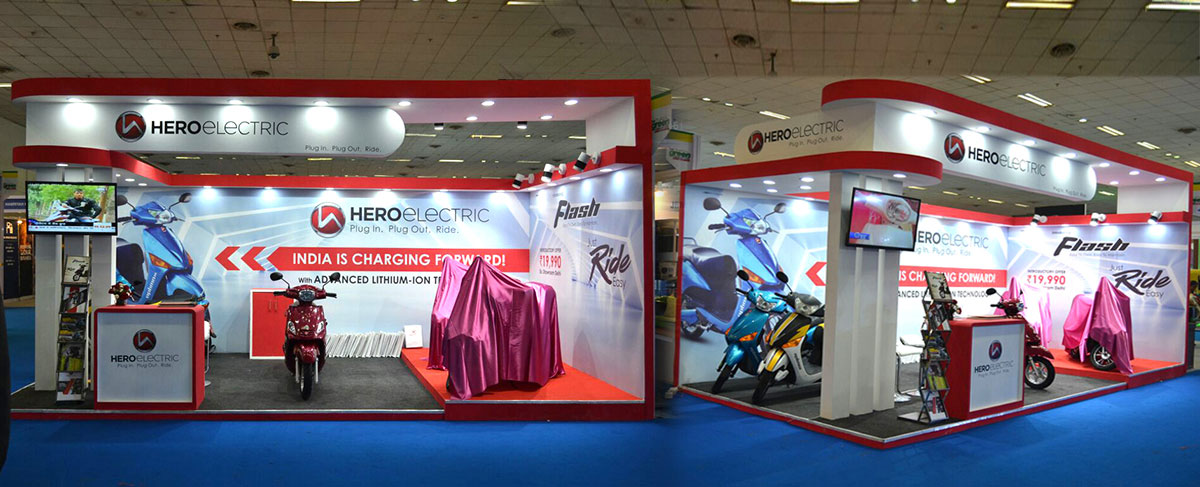 Portable Exhibition Kit Bangalore : Portable exhibition kit folding event kit display kit tejaswi