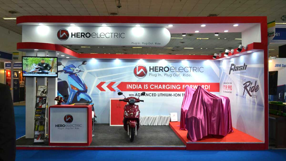 Hero Electric 001