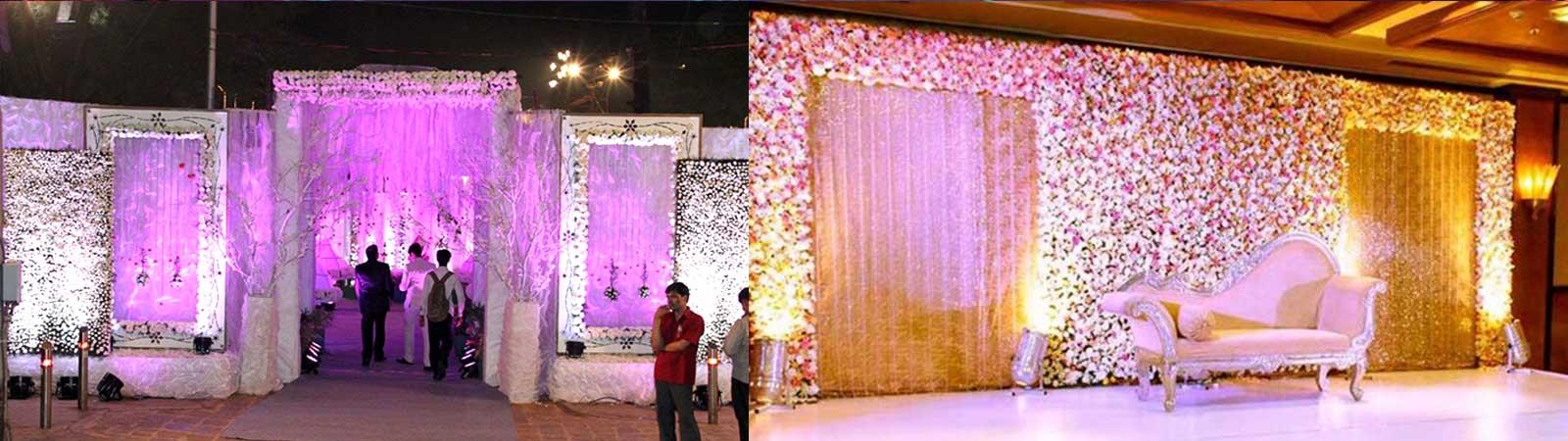 Best wedding decorators in delhi noida gurgaon india wedding best wedding decorations in all over india junglespirit Image collections